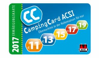 Bildergebnis für acsi card 2017